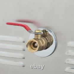15L Ultrasonic Cleaner Jewelry Cleaning Machine Heated Heater withTimer pap