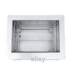 70 L Large capacity industry Ultrasonic cleaner with timer and heated for parts