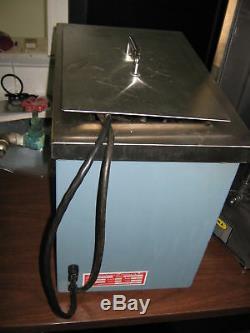 Blackstone Ultrasonics Ht 1.9 Heated Ultrasonic Cleaner/water Bath