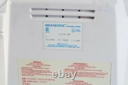 Branson 2210 2210R-MT Heated Ultrasonic Cleaner