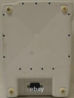 Bransonic Branson 1210R-MTH Ultrasonic Cleaner with Heated Water Bath Chamber
