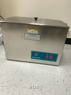 Crest Powersonic Ultrasonic Cleaner 5 Gallon Timer, Heat & Power Control P1800HT
