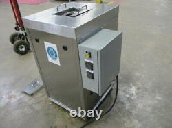 Crest Ultrasonic Cleaner with Heated Tank