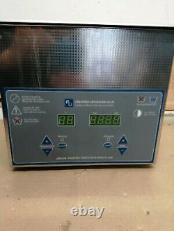Digital Ultrasonic Cleaner Professional Tank Heated Ultrasonic Bath