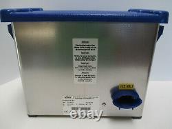 Elma Elmasonic E30H 2.75 Liter Heated Ultrasonic Cleaner