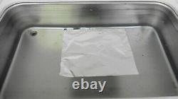 G170255 Branson Ultrasonics Bransonic 8510R-MTH Heated Ultrasonic Cleaner