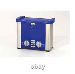 High Quality Elma # S10/H Heated Ultrasonic Cleaner 0.8 ltr German Made HU191