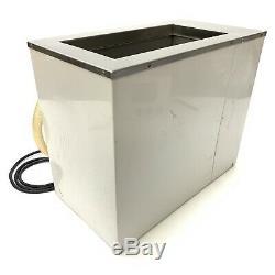 Kavo EWL Type 5506 Dental Laboratory polymerization Ultrasonic cleaner with Heat