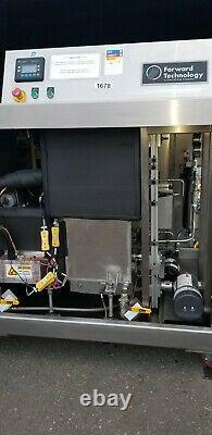 Large Ultrasonic Cleaner Heated Wash Station Crest Genesis Eze Sonics