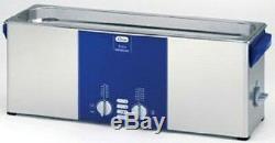 NEW Elma Elmasonic S70H 6.9 Liter Heated Ultrasonic Cleaner And Basket