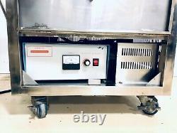 PRO ULTRASONICS 1913 Large Ultrasonic Cleaner Heated Heater Timer Parts Bath 14