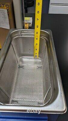 Shapertek Heated Ultrasonic Cleaner