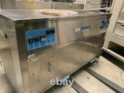 Steris Caviwave CAVI-11-WRD-E Heated Ultrasonic Cleaner