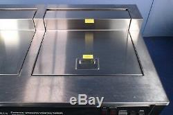 Steris Caviwave CAVI-15-DRW-E Ultrasonic Cleaner Large Heated Ultrasonic