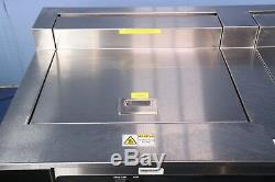 Steris Caviwave CAVI-20WRD-E Heated Ultrasonic Cleaner Large Ultrasonic Tested