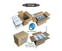 Ultrasonic Cleaner Heated 2L 3L 6L 15L 22L 30L Solution Jewelry Lab Clinic Parts