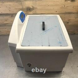 Ultrasonic Cleaner with Digital Timer & Heat CPX8800H CPX-952-818R Branson 5.5Gal
