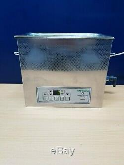 Ultrawave U500D ultrasonic cleaner cleaning equipment with heat and timer