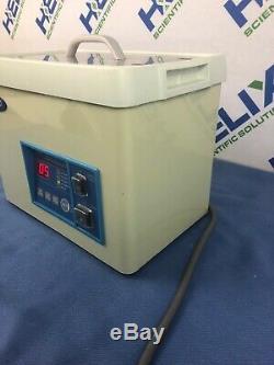 VWR B2500A-DTH Ultrasonic Cleaner 2.8L Digital Timer, Heat, Power, De-Gas, 117v